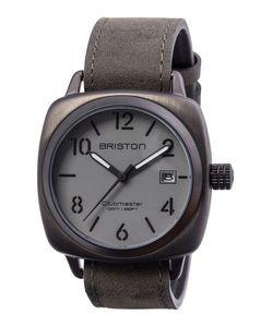 BRISTON | Наручные Часы
