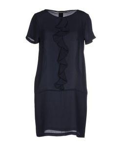 Angela Davis   Короткое Платье