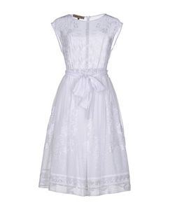 Mariagrazia Panizzi | Платье До Колена