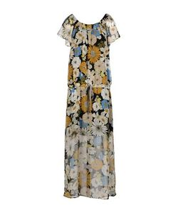 SOUVENIR | Длинное Платье