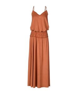 Mariagrazia Panizzi | Длинное Платье