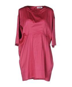 Jil Sander | Короткое Платье