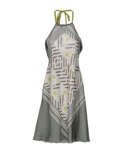 Siste' S   Платье До Колена