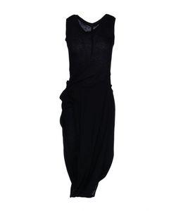 Barbara I Gongini | Платье Длиной 3/4