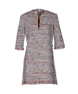 Nanushka   Короткое Платье