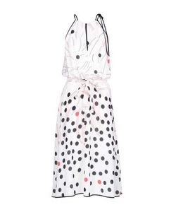 Space Style Concept | Платье Длиной 3/4