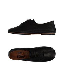Mon Massagué | Обувь На Шнурках