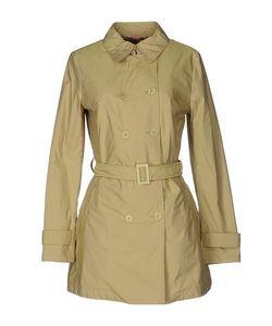 Mabrun | Легкое Пальто