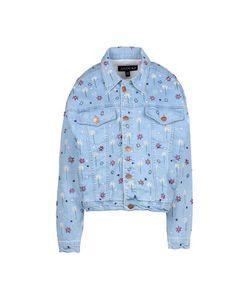 ANOUKI | Джинсовая Верхняя Одежда