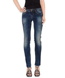 Staff Jeans & Co. | Джинсовые Брюки