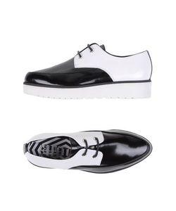 Cult | Обувь На Шнурках