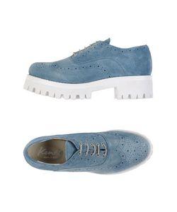 KENTIA | Обувь На Шнурках