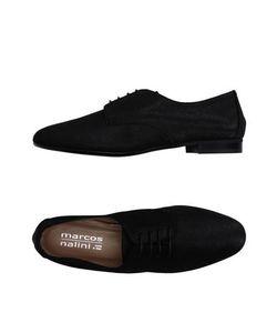 MARCOS NALINI | Обувь На Шнурках