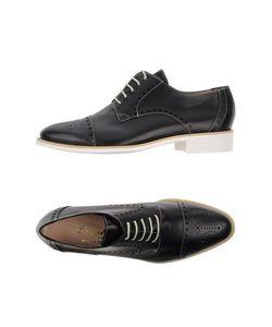 F.LLI BRUGLIA | Обувь На Шнурках