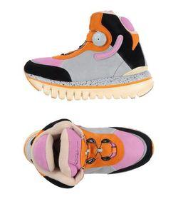 Liu •Jo Shoes | Высокие Кеды И Кроссовки