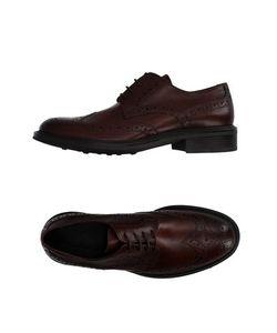 YOX | Обувь На Шнурках
