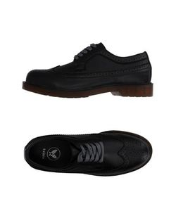 Avirex | Обувь На Шнурках