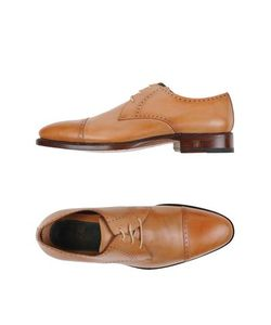 ZENOBI   Обувь На Шнурках