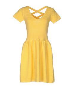 Y'COO PARIS | Короткое Платье