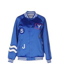 SJYP | Куртка