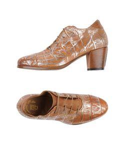 Alexander Hotto | Обувь На Шнурках