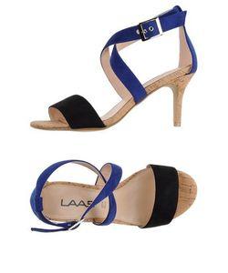 LAAB | Сандалии