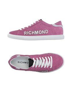 Richmond | Низкие Кеды И Кроссовки