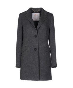 ANCONA® | Пальто