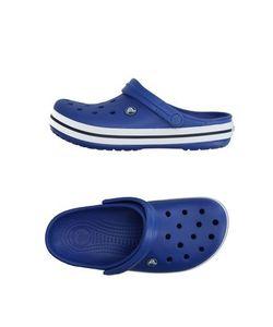 Crocs   Сандалии
