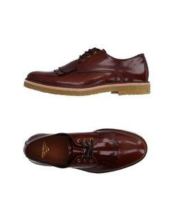 Royal Republiq | Обувь На Шнурках