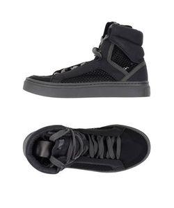 Adidas By Stella  Mccartney   Высокие Кеды И Кроссовки