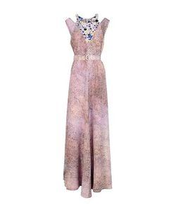 Kenzo | Длинное Платье