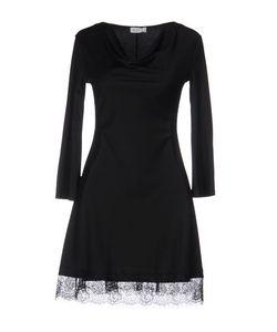List | Короткое Платье