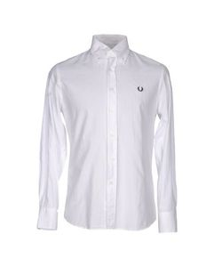 Fred Perry | Pубашка