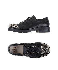 O.X.S. | Обувь На Шнурках
