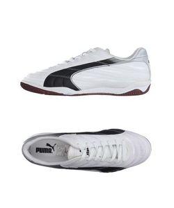 Puma | Низкие Кеды И Кроссовки
