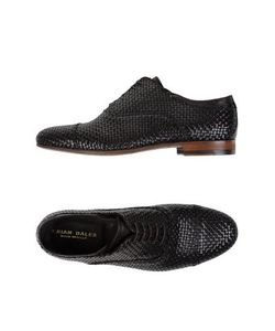 Brian Dales | Обувь На Шнурках