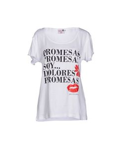 Dolores Promesas Hell | Футболка