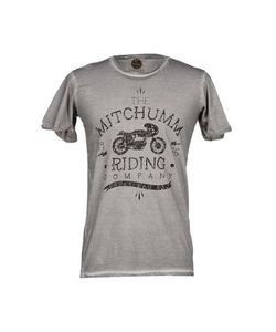Mitchumm Industries | Футболка