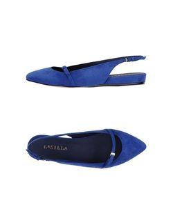 Le Silla | Балетки