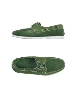 Swamp | Обувь На Шнурках