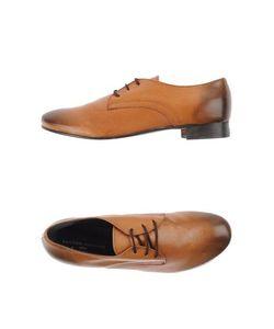 Sandro Ferrone | Обувь На Шнурках