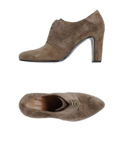 Roberto Del Carlo | Обувь На Шнурках