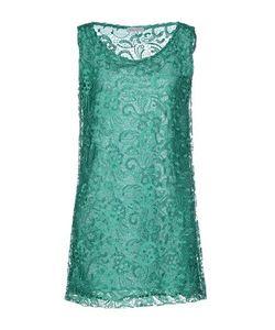 Daniela Fargion | Короткое Платье