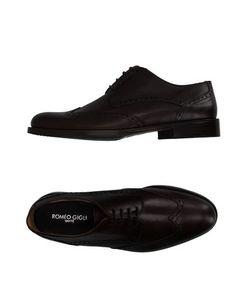 ROMEO GIGLI SPORTIF | Обувь На Шнурках