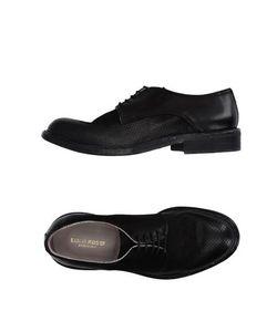 Luca Rossi | Обувь На Шнурках