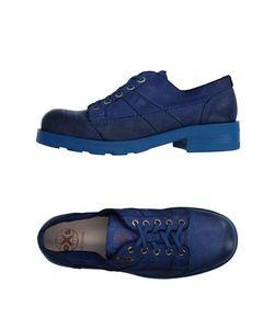 O.X.S.   Обувь На Шнурках