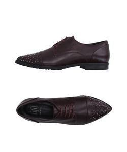 Jijil | Обувь На Шнурках