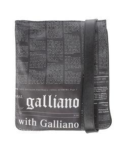 Galliano | Сумка Через Плечо