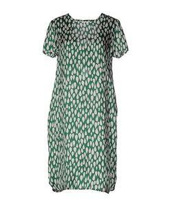 Stefanel | Платье До Колена